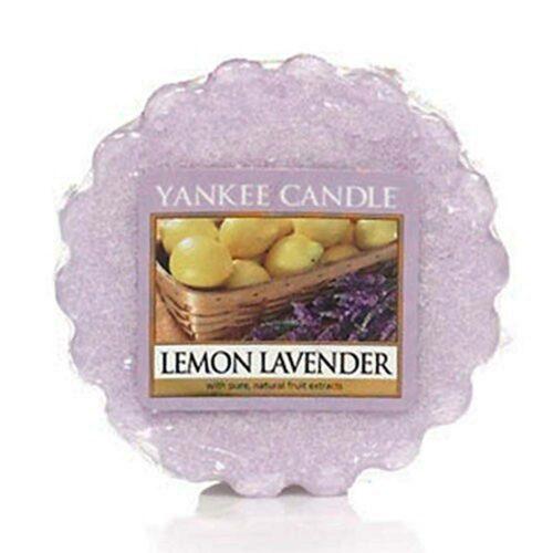 Yankee Candle Tarte Lemon Lavender