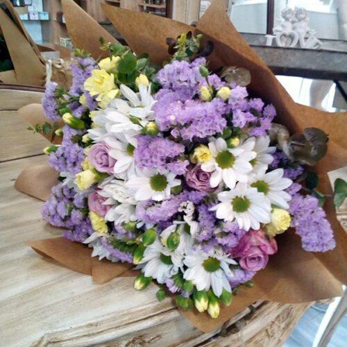 Bouquet Marília Mistura - Florista Viana do Castelo